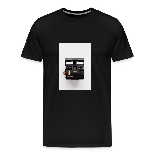 Polaroid - Männer Premium T-Shirt