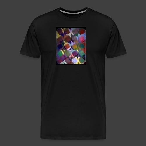 Twenty - Premium-T-shirt herr