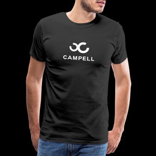 Campell - Männer Premium T-Shirt