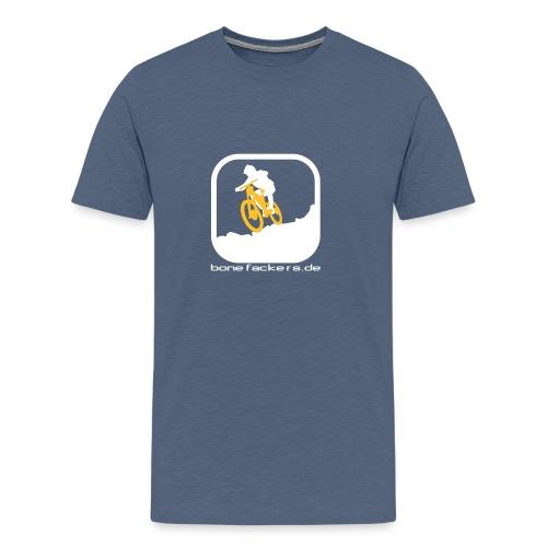pixel dh klein2 - Männer Premium T-Shirt