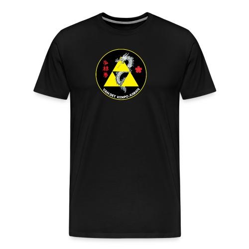 Embleem png - Mannen Premium T-shirt