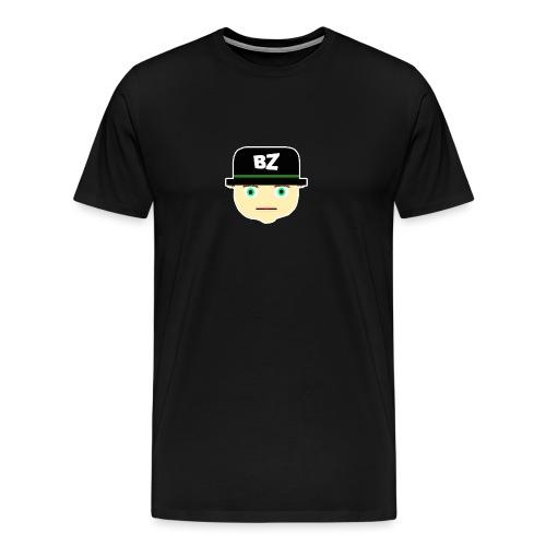 BZ Tasse 2.0 - Männer Premium T-Shirt