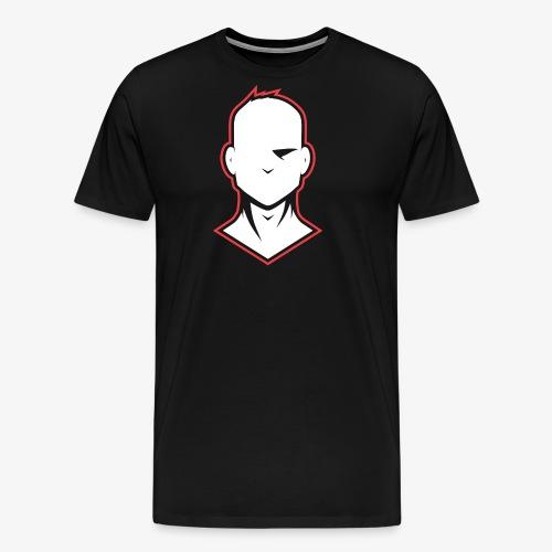 Logo Adak - T-shirt Premium Homme