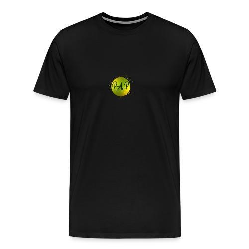 PAP - Camiseta premium hombre