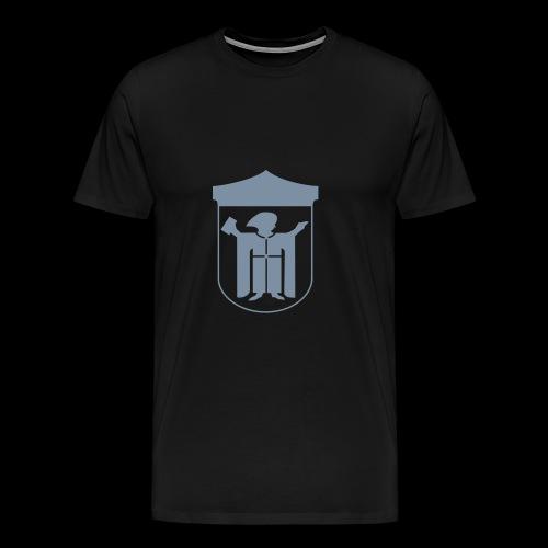 resi - Männer Premium T-Shirt