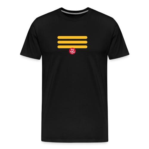 Shiva chandan india T-shirt - Men's Premium T-Shirt