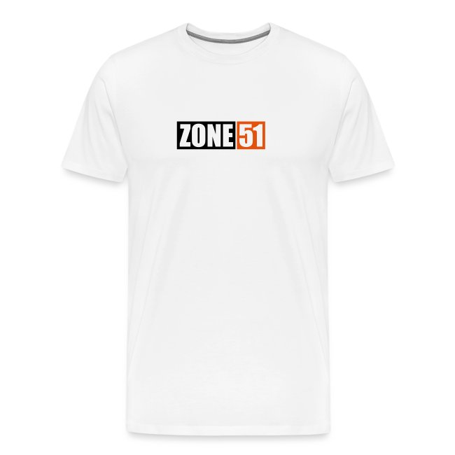 ZONE 51 - ACCES INTERDIT