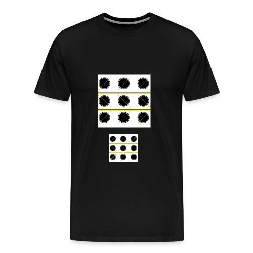 Charlie Brown - Men's Premium T-Shirt