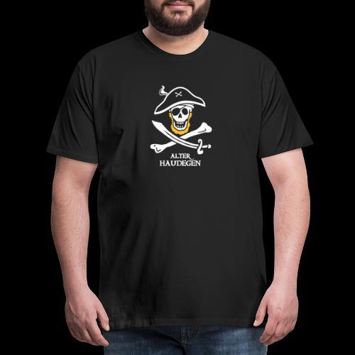 ~ Alter Haudegen ~ - Männer Premium T-Shirt