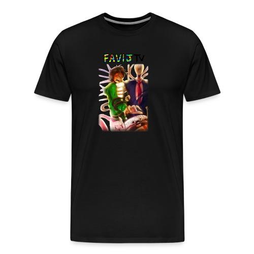 ShirtFinale png - Maglietta Premium da uomo