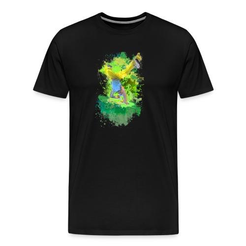 Hiphop - T-shirt Premium Homme