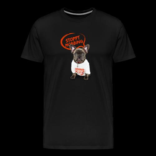 Enja-10 - Männer Premium T-Shirt