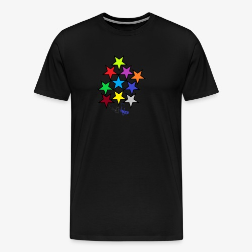 Design16 - Männer Premium T-Shirt