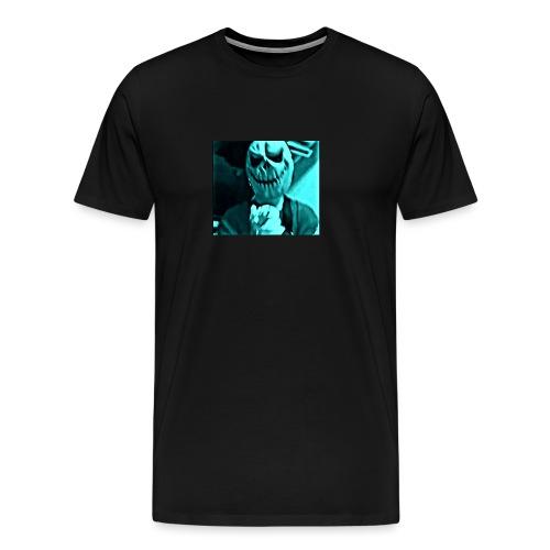Lügen darf man nicht sagen - Männer Premium T-Shirt
