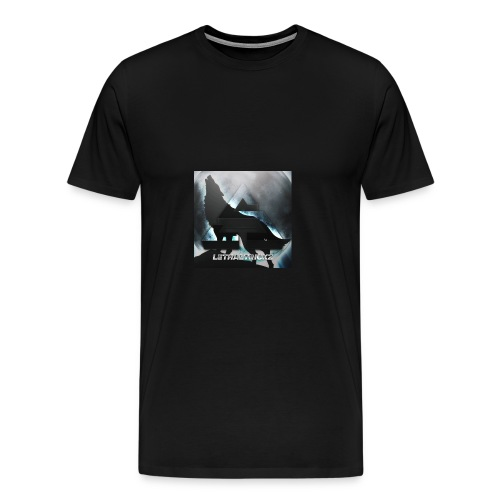 logo 1 - Men's Premium T-Shirt