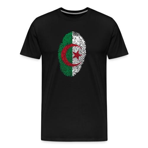Algerie - T-shirt Premium Homme