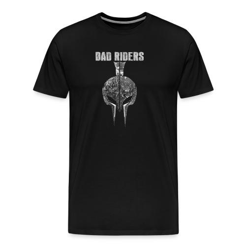 Logo BAD RIDERS - T-shirt Premium Homme
