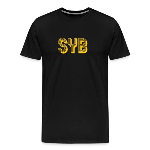 SYB Real Estate - Camiseta premium hombre