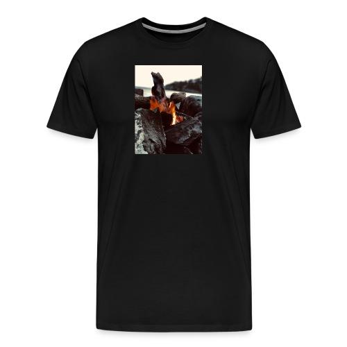 rigo poncio - Camiseta premium hombre