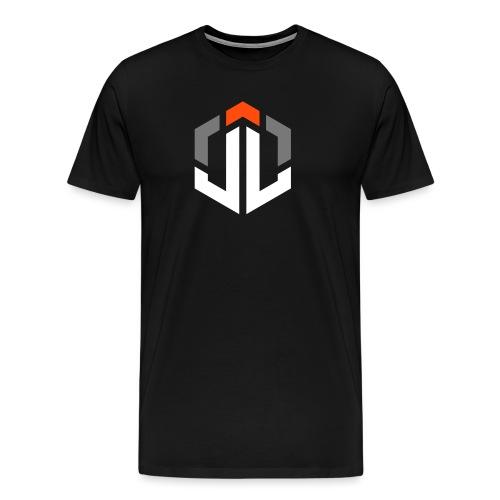 JL Network - Männer Premium T-Shirt