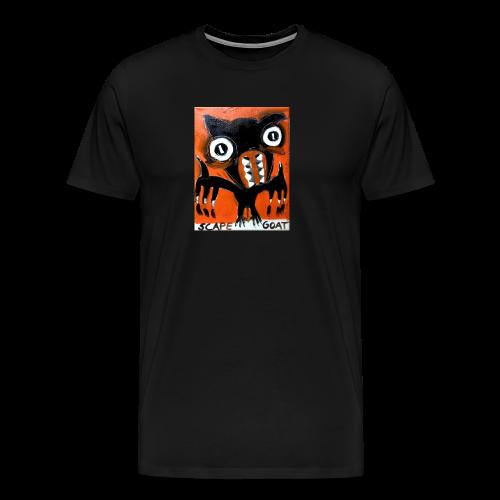 Toter Hund der Woche - Scapegoat - Männer Premium T-Shirt