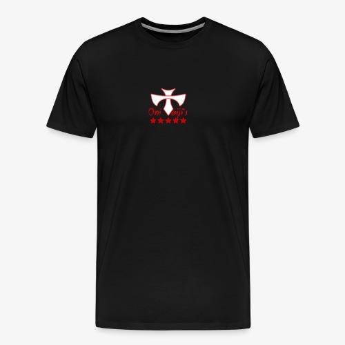 Oni Taiji's 2 - T-shirt Premium Homme