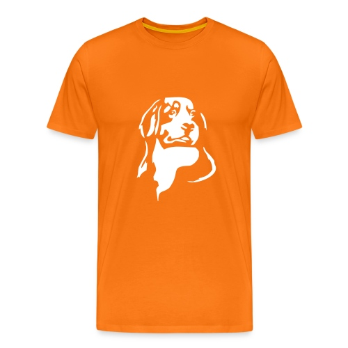 bernileimasin - Miesten premium t-paita