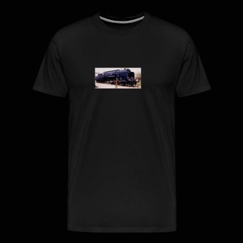 BBÖ 12.10 - Männer Premium T-Shirt
