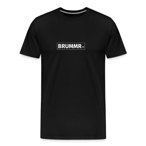 Brummr. by Arie's Classics - Mannen Premium T-shirt