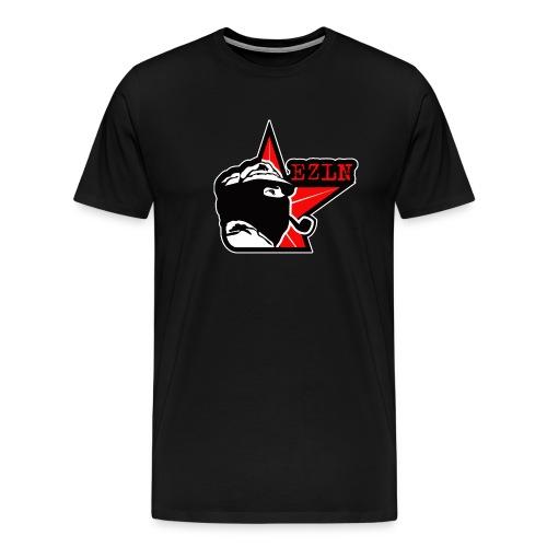EZLN Subcomandante Marcos - Männer Premium T-Shirt