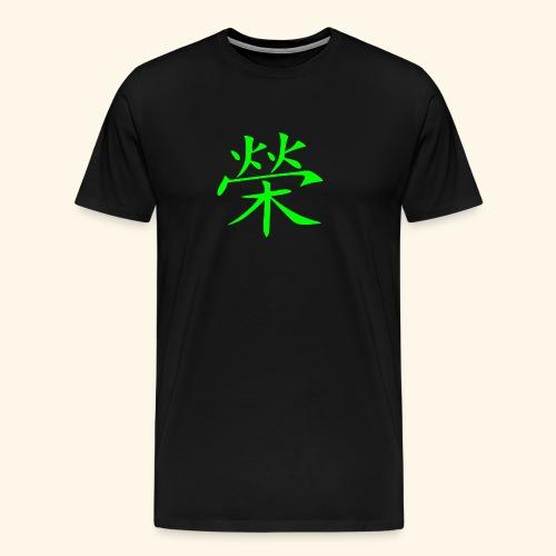 Chinese Glory - Männer Premium T-Shirt