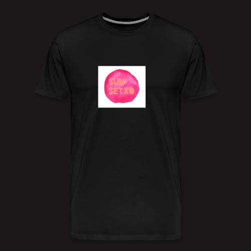 Read description - Men's Premium T-Shirt