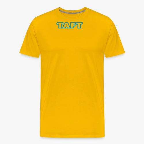 4769739 125264509 TAFT orig - Miesten premium t-paita