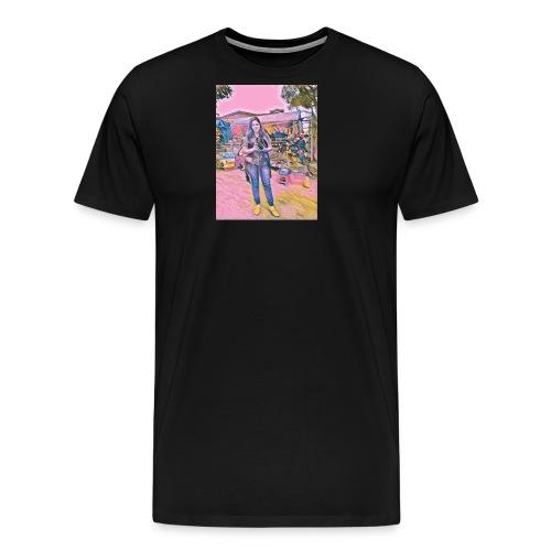 238745309072202 - Men's Premium T-Shirt