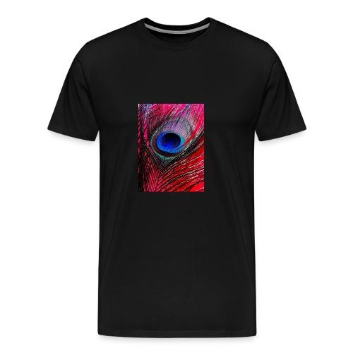 Beautiful & Colorful - Men's Premium T-Shirt
