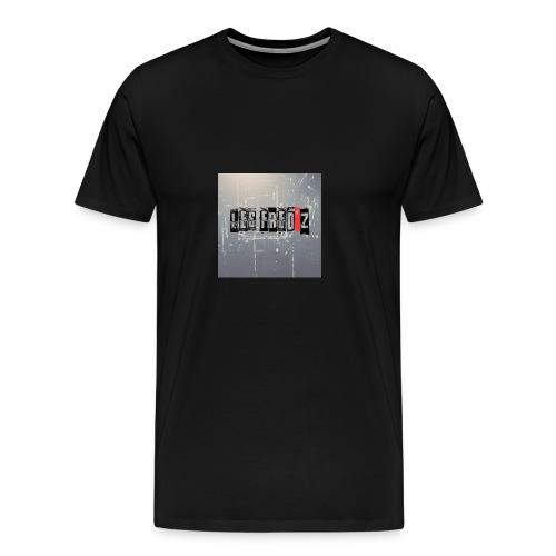 visuel les Fred'Z - T-shirt Premium Homme