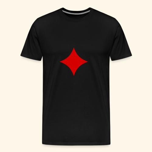 Poker - Männer Premium T-Shirt