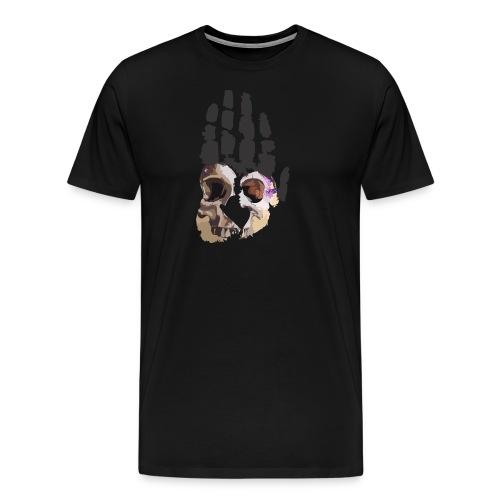 pareja - Camiseta premium hombre