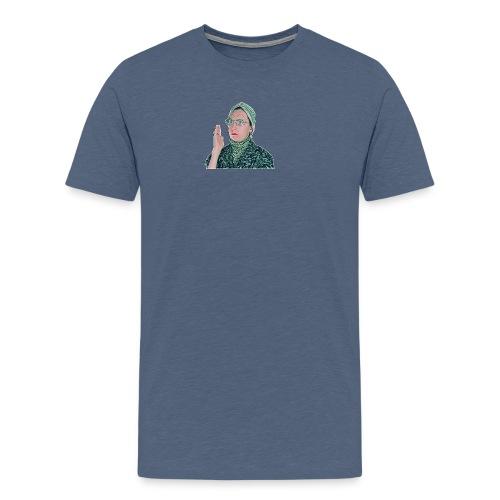 madam1 - Men's Premium T-Shirt
