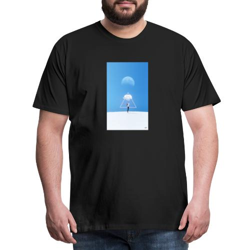 magestic blind - Camiseta premium hombre