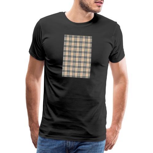 Ternet Designer - Herre premium T-shirt