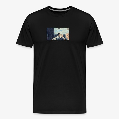 The Godfather - Men's Premium T-Shirt
