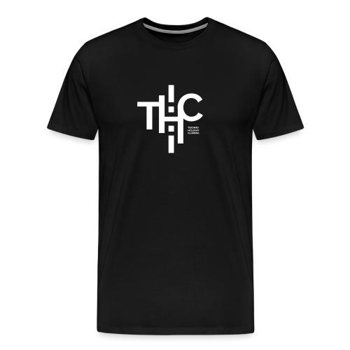 thc - Camiseta premium hombre