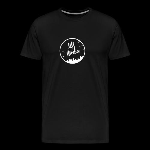 LMMedia - Men's Premium T-Shirt