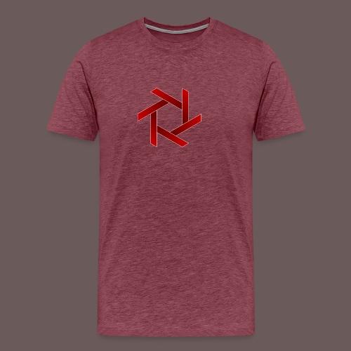 Star - Herre premium T-shirt