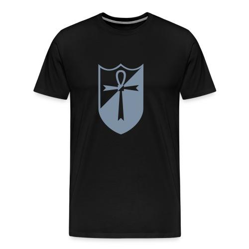 schildankhsi - Männer Premium T-Shirt