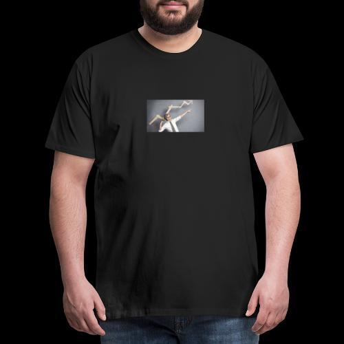 Erfolgreich - Männer Premium T-Shirt