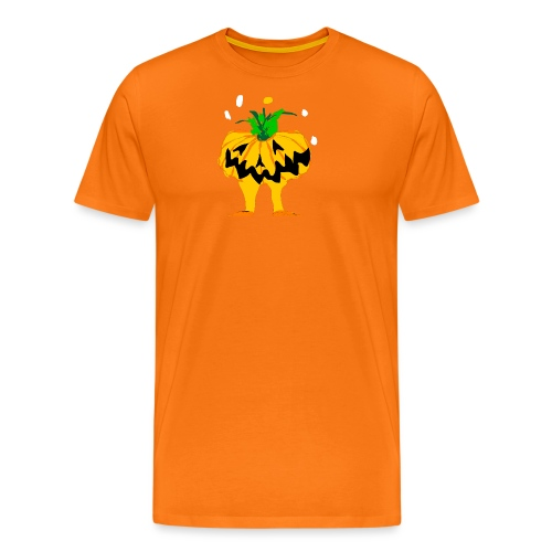 HALLOWEEN COLLECTION 2017 - Männer Premium T-Shirt