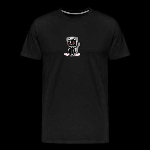 Neko-Mxnuuel - Männer Premium T-Shirt