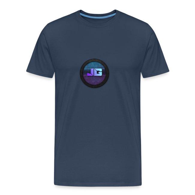 Vrouwen shirt met logo